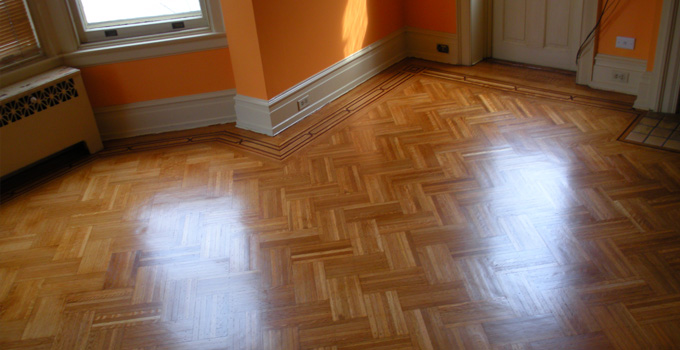 Mckenna hardwood floors york pa lancaster pa for Hardwood floors of lancaster